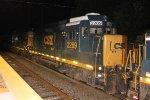 CSX 2269 on Q409